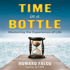 Time in a Bottle audiobook cover art