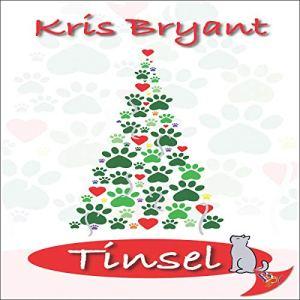 Tinsel audiobook cover art