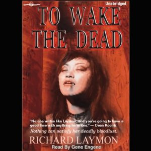 To Wake the Dead audiobook cover art