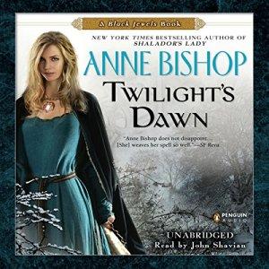 Twilight's Dawn audiobook cover art