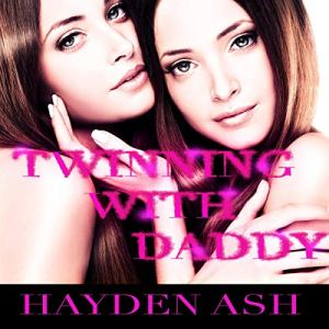 Twinning with Daddy audiobook cover art