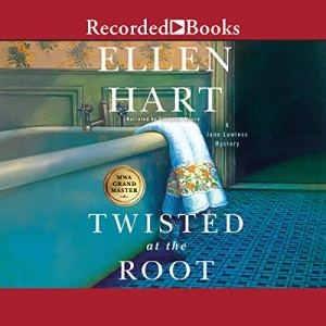 Twisted at the Root audiobook cover art