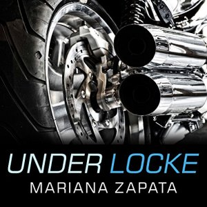 Under Locke audiobook cover art