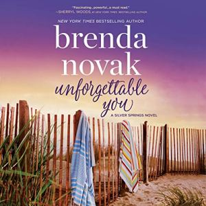 Unforgettable You audiobook cover art