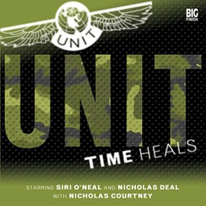UNIT - 1.1 Time Heals audiobook cover art