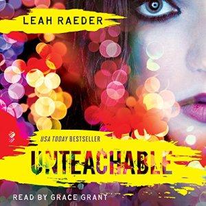 Unteachable audiobook cover art