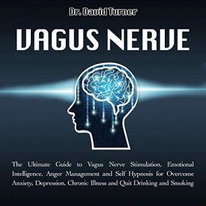 Vagus Nerve audiobook cover art
