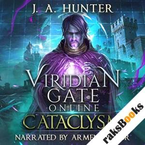 Viridian Gate Online: Cataclysm audiobook cover art