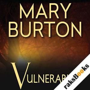 Vulnerable audiobook cover art