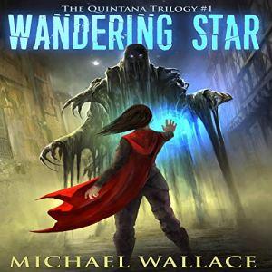 Wandering Star audiobook cover art