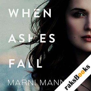 When Ashes Fall audiobook cover art