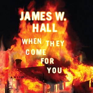 When They Come for You audiobook cover art