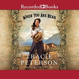 When You Are Near audiobook cover art