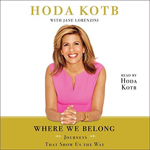 Where We Belong audiobook cover art