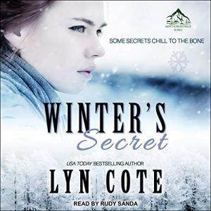 Winter's Secret audiobook cover art
