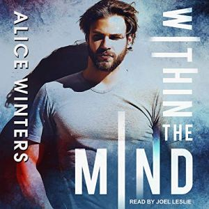 Within the Mind audiobook cover art
