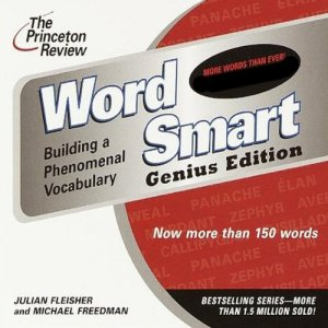 Word Smart, Genius Edition audiobook cover art