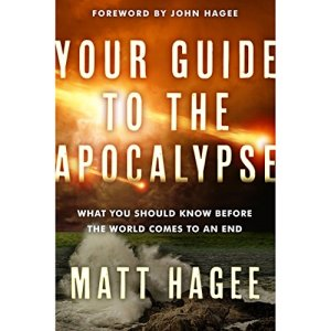 Your Guide to the Apocalypse audiobook cover art