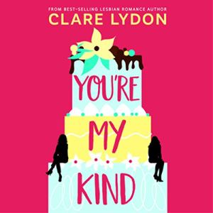 You're My Kind audiobook cover art