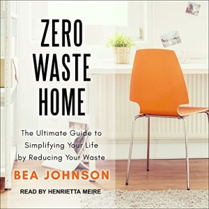 Zero Waste Home audiobook cover art