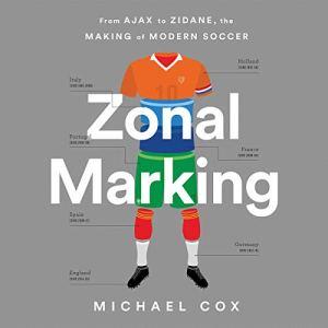 Zonal Marking audiobook cover art