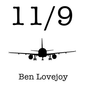 11/9 Audiobook By Ben Lovejoy cover art