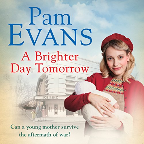 A Brighter Day Tomorrow Audiobook By Pam Evans cover art