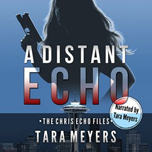 A Distant Echo Audiobook By Tara Meyers cover art