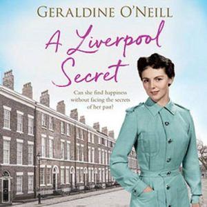 A Liverpool Secret Audiobook By Geraldine O'Neill cover art
