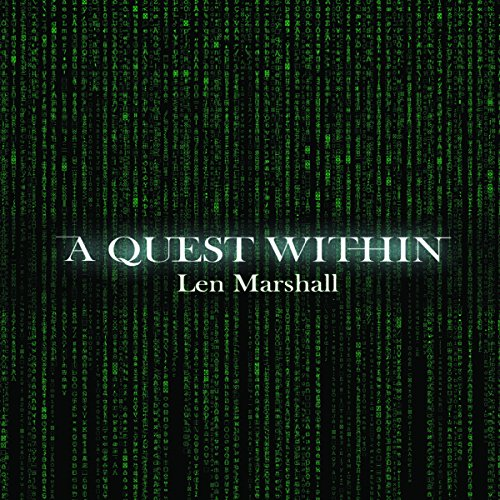 A Quest Within Audiobook By Len Marshall cover art