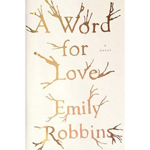 A Word for Love Audiobook By Emily Robbins cover art