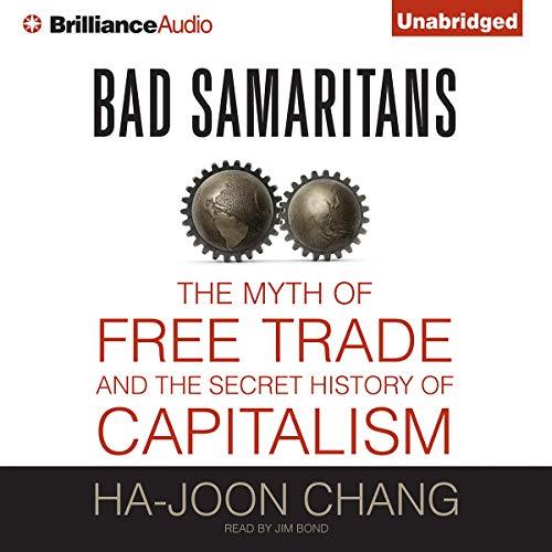 Bad Samaritans Audiobook By Ha-Joon Chang cover art