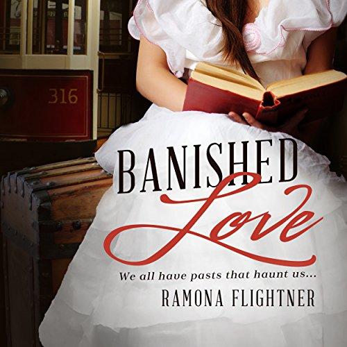 Banished Love Audiobook By Ramona Flightner cover art