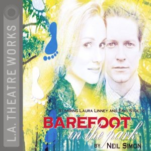 Barefoot in the Park Audiobook By Neil Simon cover art
