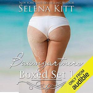 Baumgartners Boxed Set Audiobook By Selena Kitt cover art