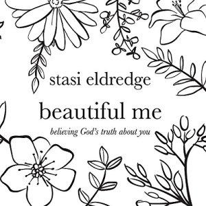 Beautiful Me Audiobook By Stasi Eldredge cover art