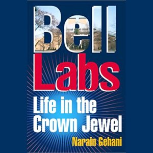 Bell Labs Audiobook By Narain Gehani cover art