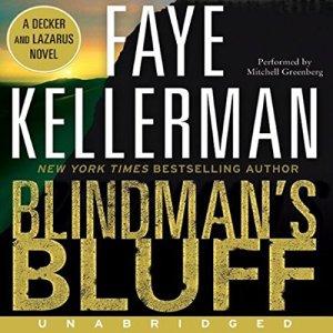 Blindman's Bluff Audiobook By Faye Kellerman cover art