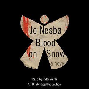 Blood on Snow Audiobook By Jo Nesbo, Neil Smith - Translator cover art