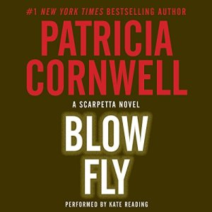 Blow Fly Audiobook By Patricia Cornwell cover art