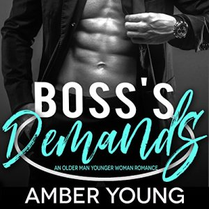 Boss's Demands Audiobook By Amber Young cover art