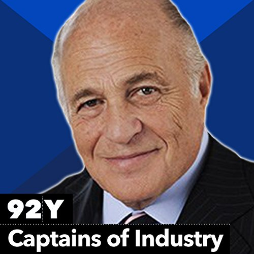 Captains of Industry: Doug Morris with Norman Pearlstine Audiobook By Doug Morris cover art