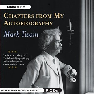 Chapters from My Autobiography Audiobook By Mark Twain cover art