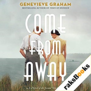 Come from Away Audiobook By Genevieve Graham cover art
