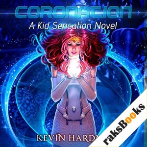 Coronation Audiobook By Kevin Hardman cover art