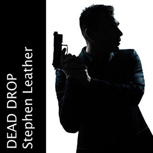 Dead Drop Audiobook By Stephen Leather cover art
