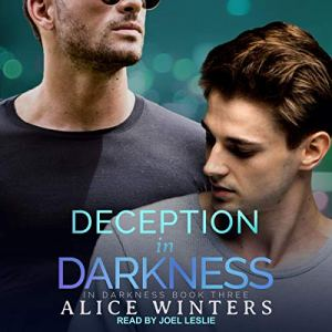 Deception in Darkness Audiobook By Alice Winters cover art