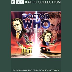 Doctor Who Audiobook By Colin Meek cover art