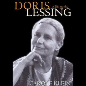 Doris Lessing Audiobook By Carole Klein cover art