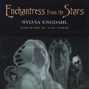 Enchantress from the Stars Audiobook By Sylvia Engdahl cover art